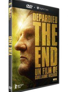 The end - dvd + copie digitale