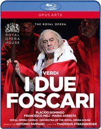 I due foscari royal opera house pappano