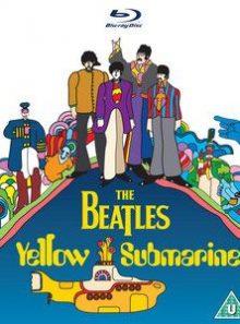 The beatles : yellow submarine - blu-ray