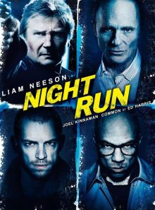 Night run: vod hd - achat