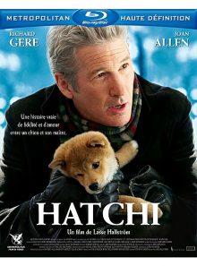 Hatchi - blu-ray