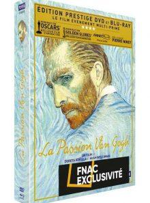La passion van gogh - (1dvd)