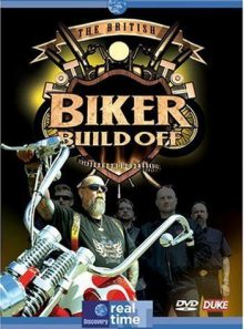British biker build off