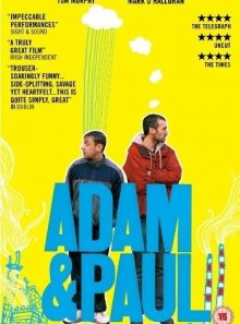 Adam and paul [import anglais] (import)