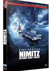 Nimitz - retour vers l'enfer - édition spéciale 25ème anniversaire - blu-ray