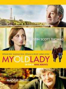 My old lady: vod sd - achat