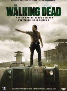 Walking dead - seizoen 3