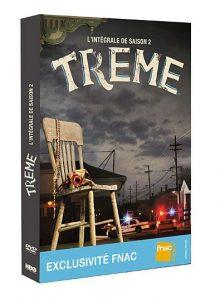 Treme - saison 2 exclusivité fnac - dvd