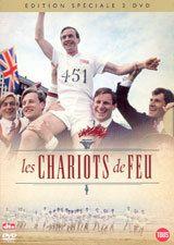 Les chariots de feu - édition collector - edition belge