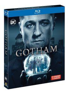 Gotham - saison 3 - avec version française