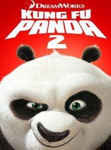 Kung fu panda 2: vod hd - achat
