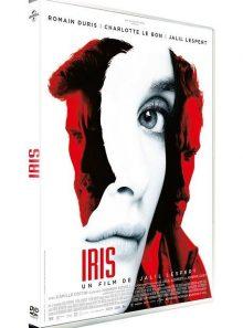 Iris - dvd + copie digitale