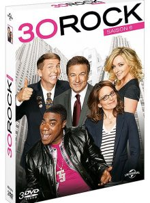 30 rock - saison 6