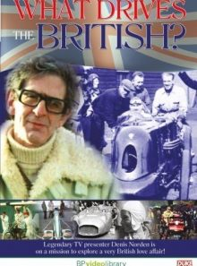 What drives the british