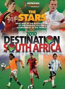 Destination south africa 2010 [import anglais] (import)