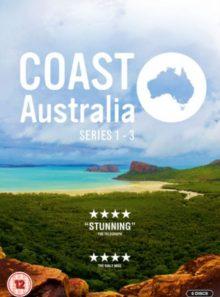 Coast australia series 1-3