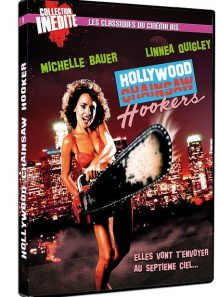 Hollywood chainsaw hookers - uncut edition