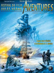 Festival du film jules verne aventures - édition collector