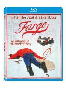 Fargo (remastered edition) [blu ray]