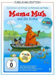 Mama muh und die krähe - der film (jubiläums-edition)