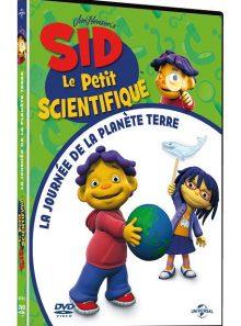 Sid le petit scientifique - volume 4 - la planète terre