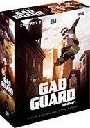 Gad guard - box 2