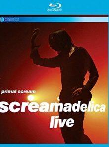 Screamadelica-live