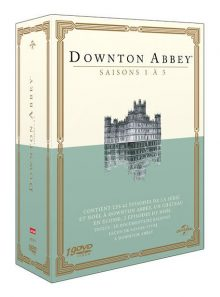 Downton abbey - saisons 1 à 5