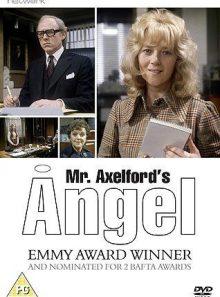 Mr axelford's angel