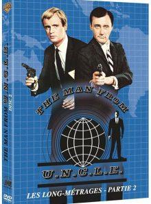 Des agents très spéciaux - les longs métrages - partie 2