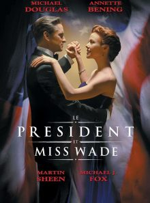 Le président et miss wade: vod sd - achat