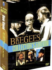 The bee gees box