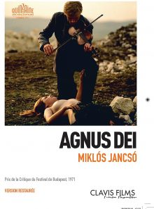 Agnus dei - miklós jancsó