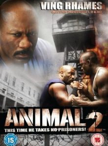 Animal 2 [import anglais] (import)