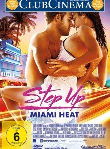 Step up: miami heat