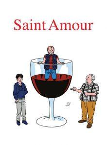 Saint amour: vod hd - achat