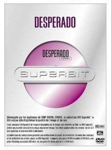 Desperado - superbit