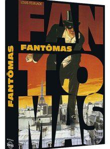Fantômas - édition limitée et numérotée