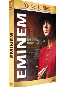Eminem : behind the lyrics