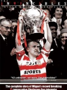 Wigan rugby league club [import anglais] (import)