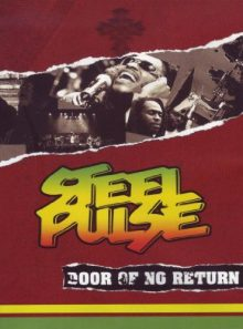 Door of no return - steel pulse