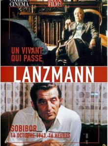 Claude lanzmann : un vivant qui passe + sobibor, 14 octobre 1943, 16 heures