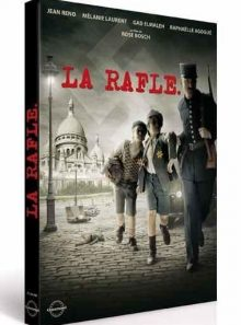La rafle. - édition collector