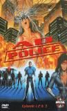 A.d. police vol. 1