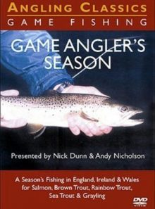 Game angler's season
