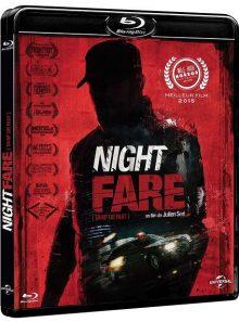 Night fare - blu-ray