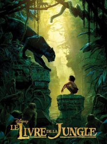 Le livre de la jungle: vod sd - location
