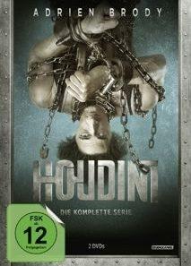 Houdini (2 discs)