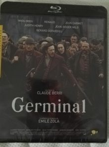Germinal - version restaurée