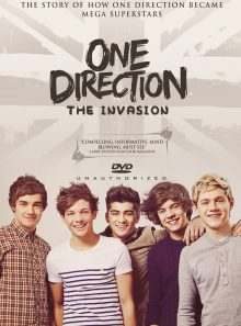 One direction the invasion